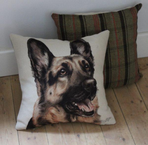 GSD Cushion