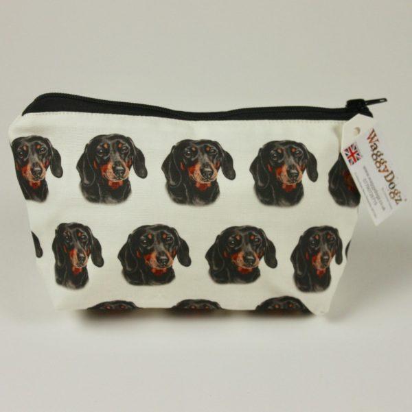 Dachshund  Dog Makeup Bags MBG-186