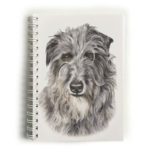 Deerhound Notebook