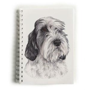 Petit Basset Griffon Vendeen Notebook