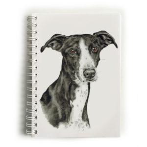 Lurcher Notebook