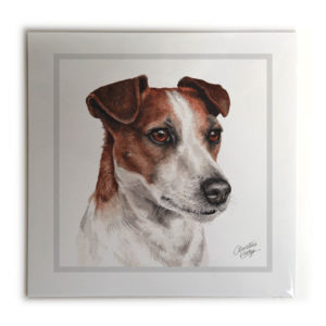 Jack Russell Picture / Print