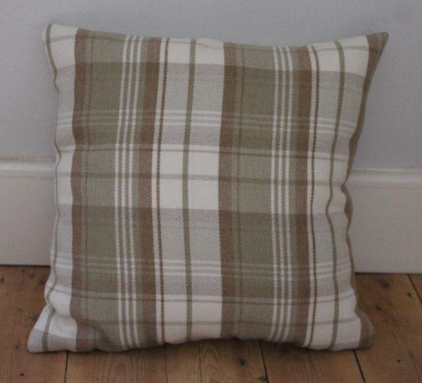Cushion Back